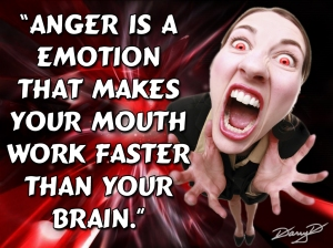anger as emotion
