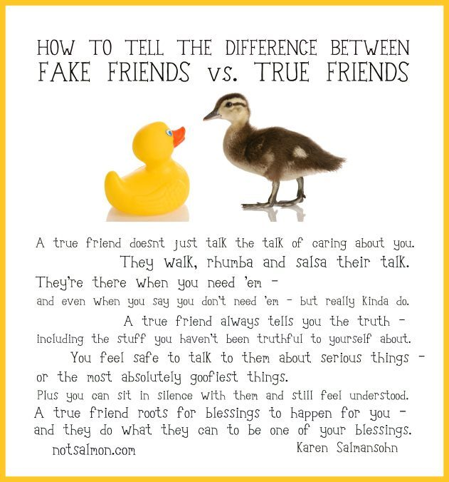 Quotes For True Friends And Fake Friends: Facebook And Social Media Friends Are They The Real Deal