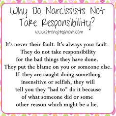 Why do i keep hookup narcissists