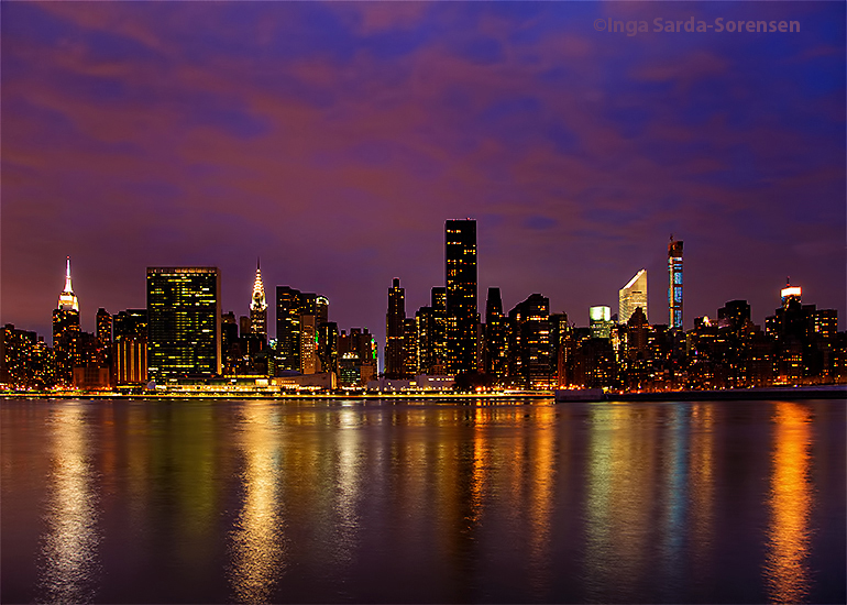 TP Twilight reflections NYC 11 29 14