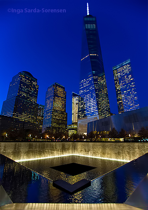 TP WTC at twilight 11 20 14