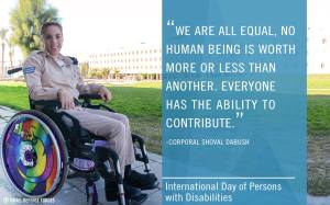 day of disabilities
