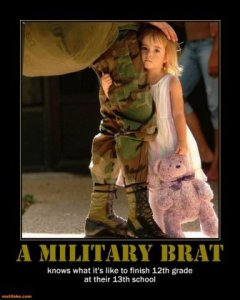 military-brat