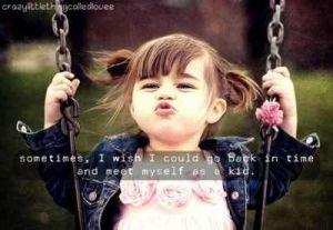 meet me as a kid