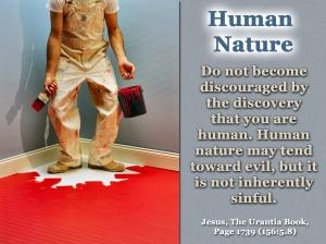 Human_Nature