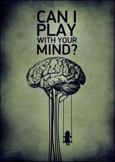 Mind games | galesmind