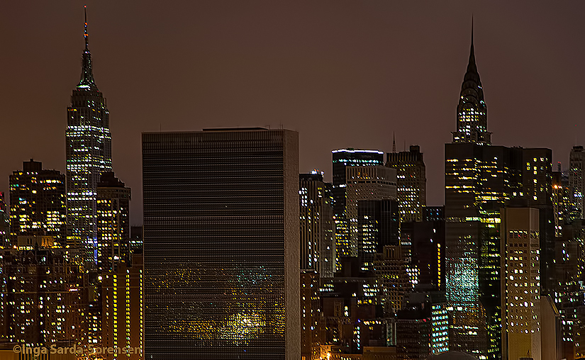 TP NYC Earth Hour 2015 3 28 15