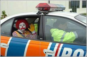 arrest macdonald
