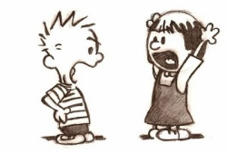 arguing children