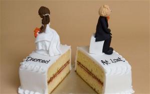 divorced at last