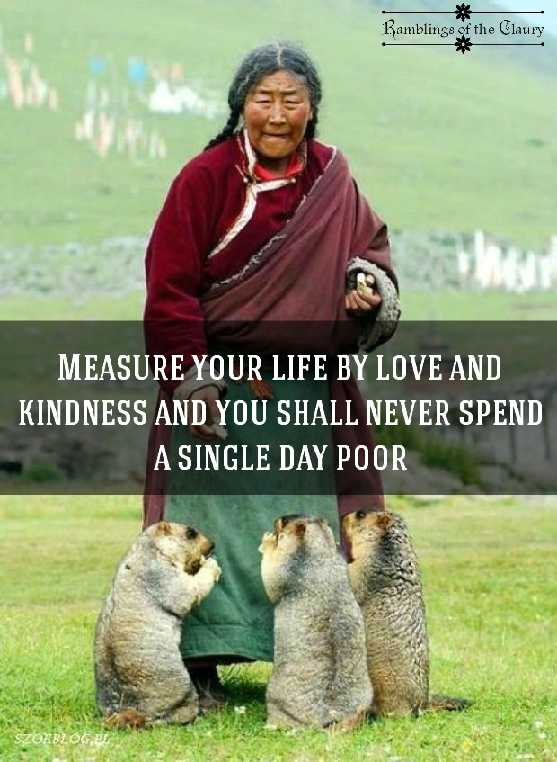 Kindnesspoor
