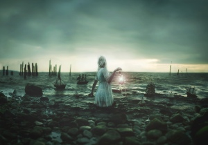 Kindra Nikole Photography conceptual